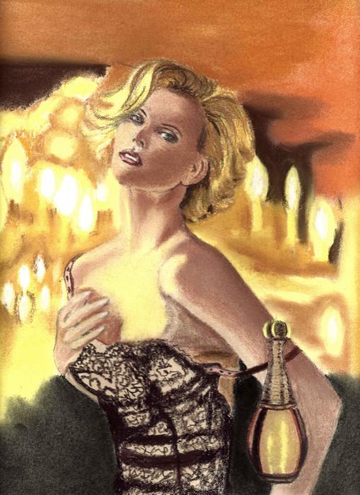 Charlize Theron por vmp49